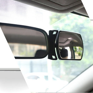 Car Baby Kids Back Seat Rear View Mirror for Infant Child Toddler Safety View