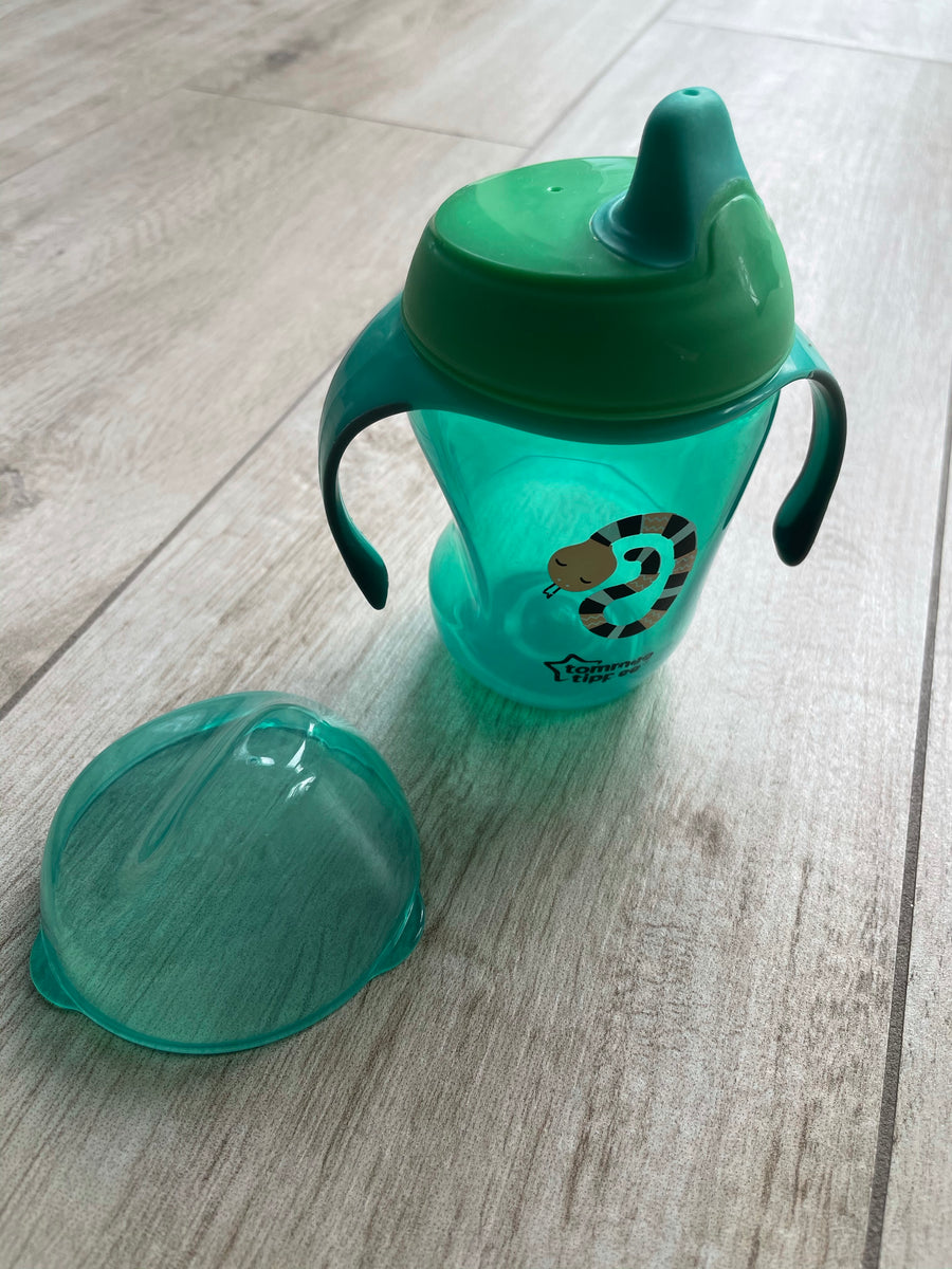 Liste Billion - Tommee Tipee - Easy Drink Cup Tasse d'Apprentissage 6 Mois et +