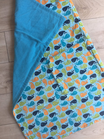 Trixie Baby - Couverture fleece 70x100 cm