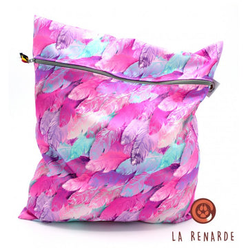 La renarde - Sac à couches Fun girly