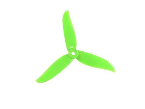 DAL Cyclone 5050 Tri-Blade High End Propeller (Set-of 4) green