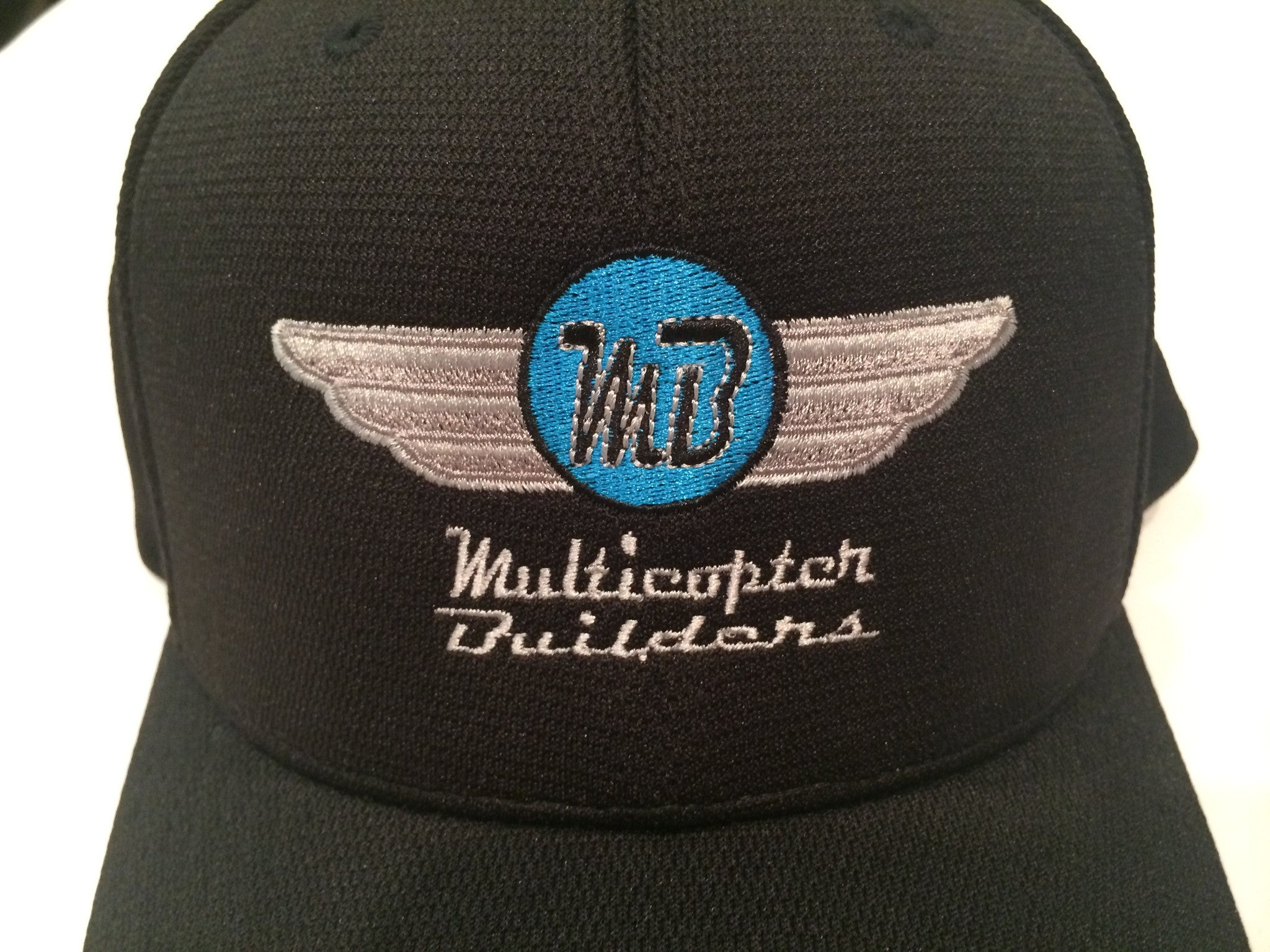 MulticopterBuilders Hat