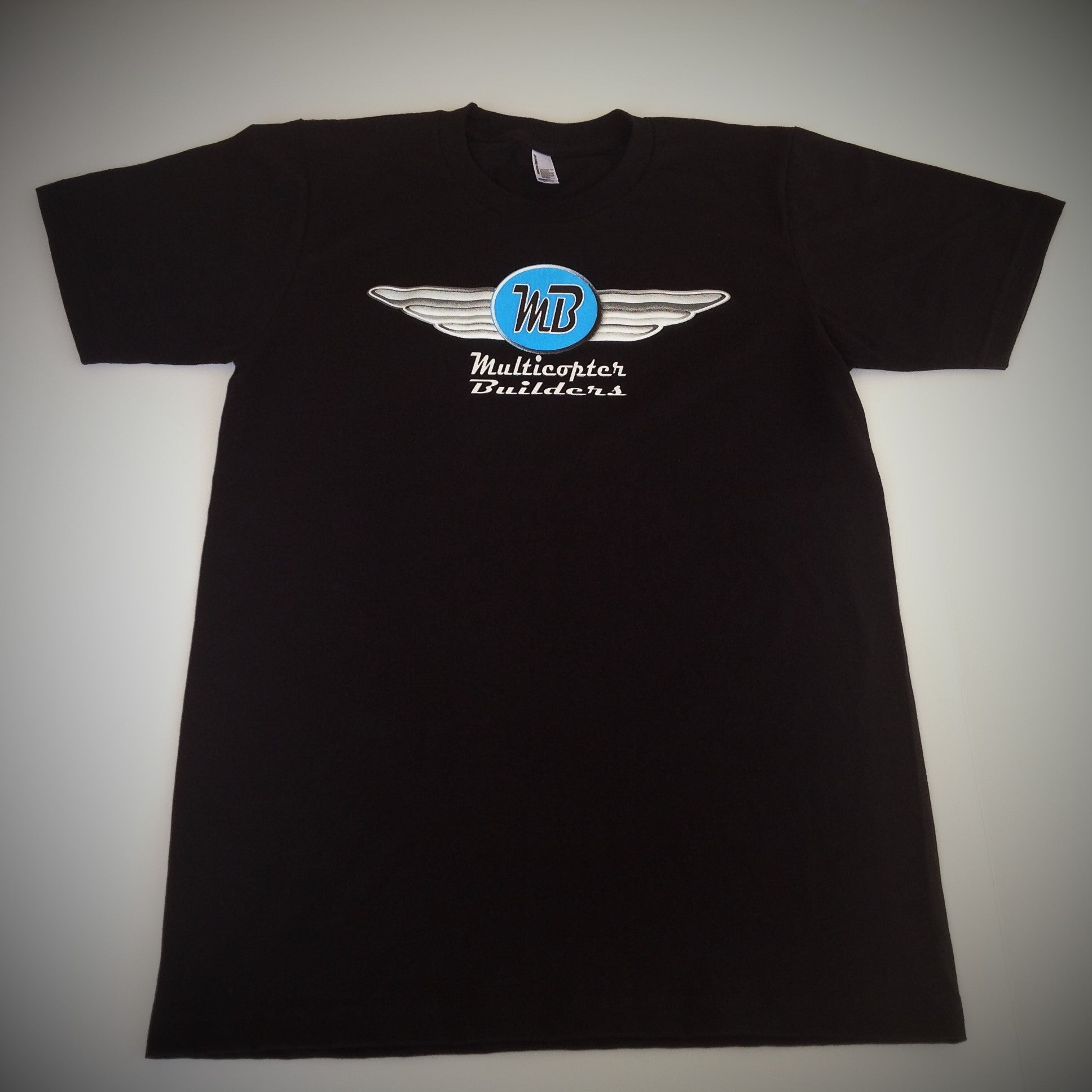 Multicopterbuilders T shirts