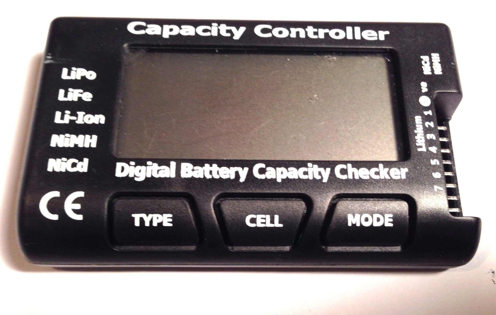 Battery Checker
