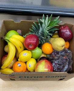 Large Assorted Fruit Box