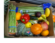 Load image into Gallery viewer, Large Assorted Mixed Fruits and Vegetables Box