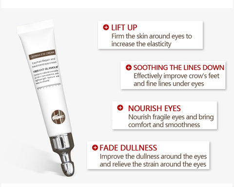 Anti-Aging Eye Cream Remove Dark Circles