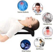 Load image into Gallery viewer, Lumbar  Back & Neck Pain Relief Equipment Massager - Magic Stretcher
