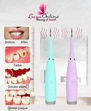 Load image into Gallery viewer, Electric Ultrasonic Dental Scaler Tooth . - laya.OnlinelayaOnline