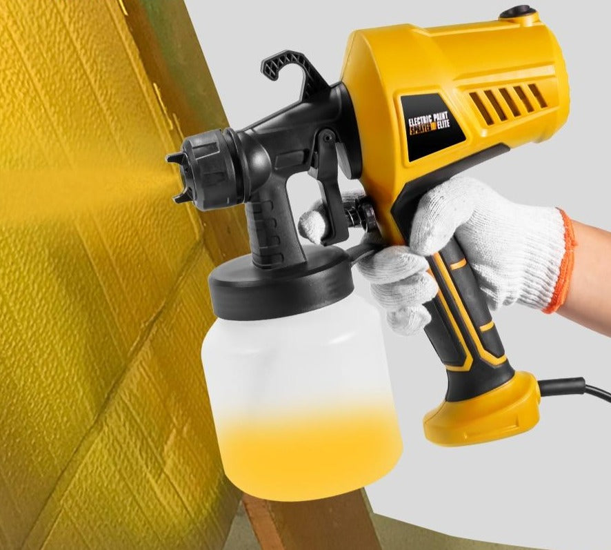 Electric Paint Sprayer