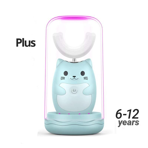 Kids 360 Sonic Electric Toothbrush