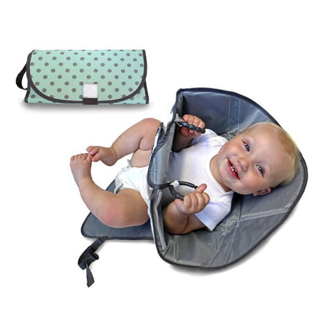 Image of TheBabyCradle Changing Pad