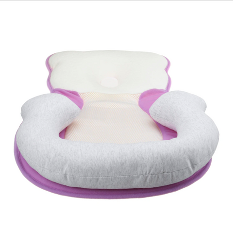 Image of Ergonomic Baby Bed