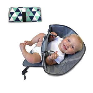 TheBabyCradle Changing Pad
