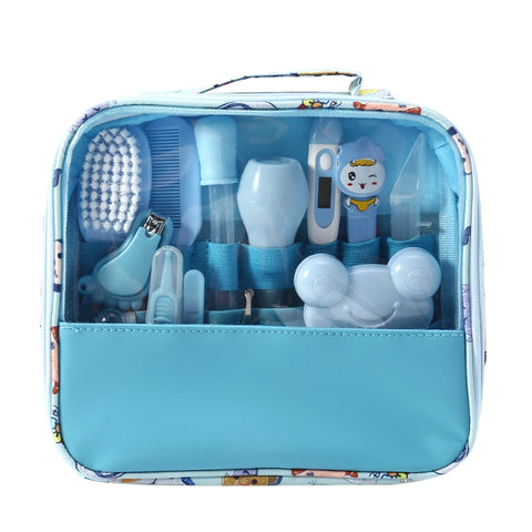 Image of Newborn Baby Care Kit (13 pieces)