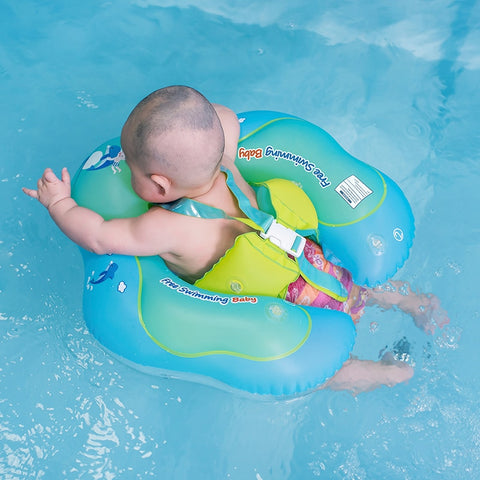Image of Free Swimming Baby ®