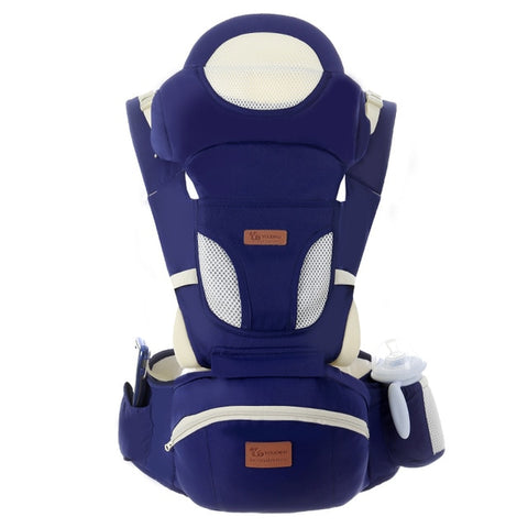 Image of 9-in-1 Ergonomic Baby Carrier ®