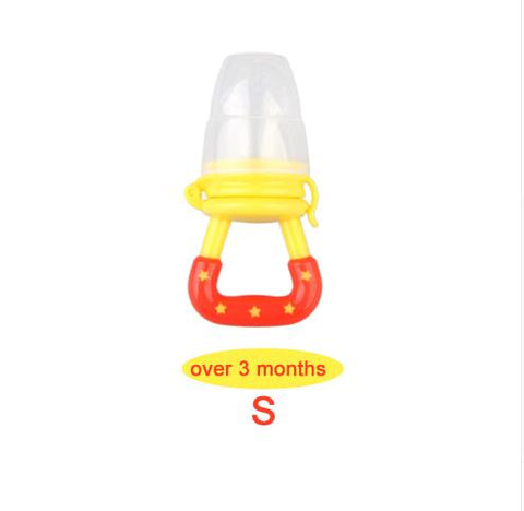 Image of The Fruit Pacifier