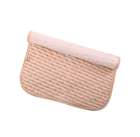 Image of Bamboo Diaper Changing Pad
