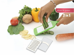 Vegetable & Cheese Grater
