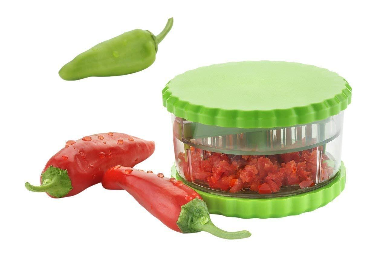 Multi Crusher for Garlic, Chilli, Ginger, Dry Fruits Chopper