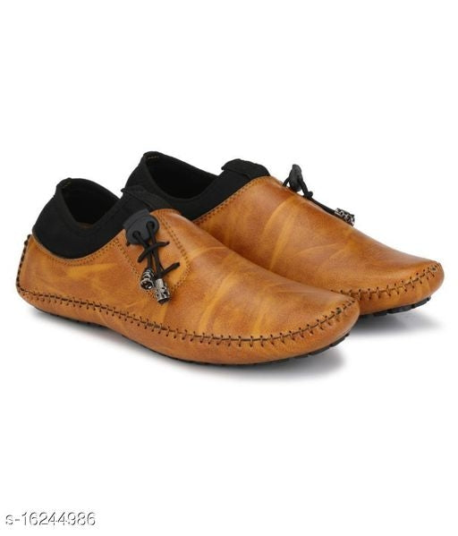 Mens Classic Shoes