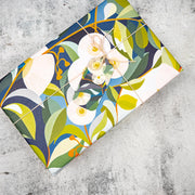 Earth Greetings gift wrap Australia Claire Ishino Lemon Scented Gum Gift Wrapping Paper Gift Tag gift packaging