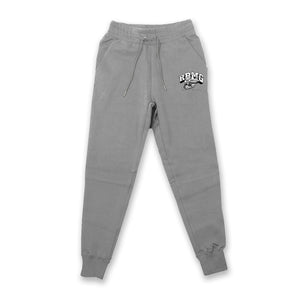 RBMG GUN JOGGERS (HEATHER GREY)