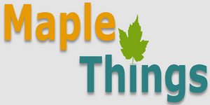 Maple Things