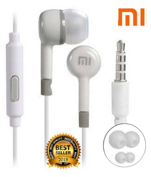 Xiaomi MI imported In Ear Wired Earphones With Mic