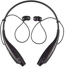 Load image into Gallery viewer, Hbs 730 Wireless Bluetooth Stereo Headset With Call Functions (Black)