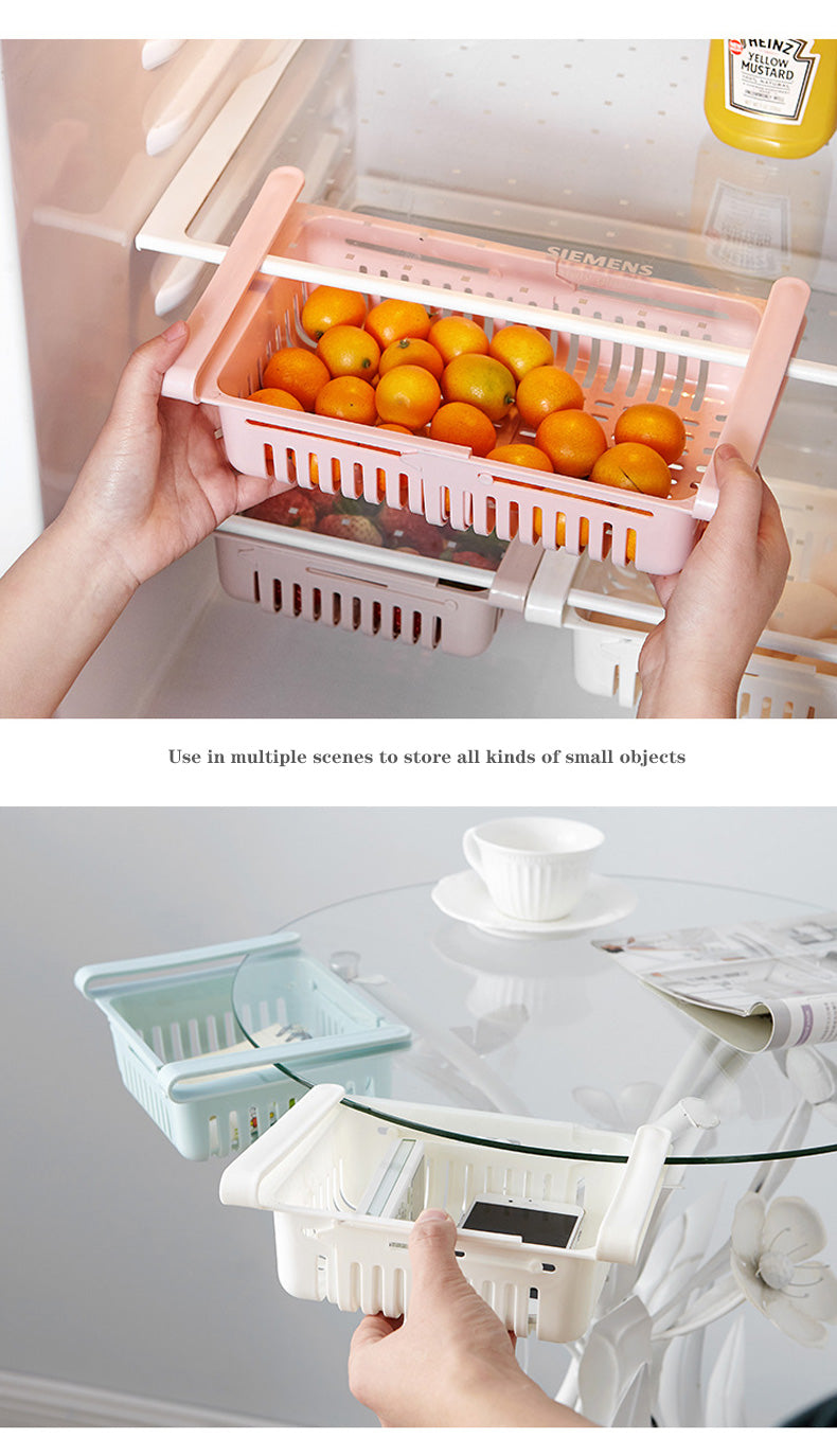 Refrigerator Multi-functional Storage Box - Maple Things
