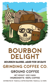 Bourbon Delight - Grinding Coffee Co.