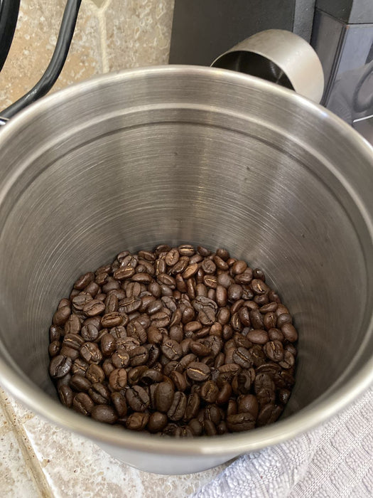 Honduras - Grinding Coffee Co.