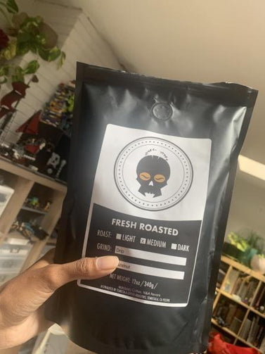Hazelnut - Grinding Coffee Co.