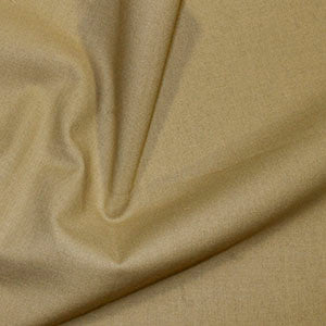 100% Cotton Plain: #9 Bamboo: Cut to Order by the 1/2m
