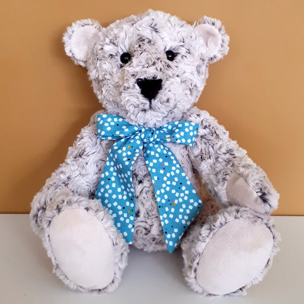 Beau Bear Kit | Natasha Makes