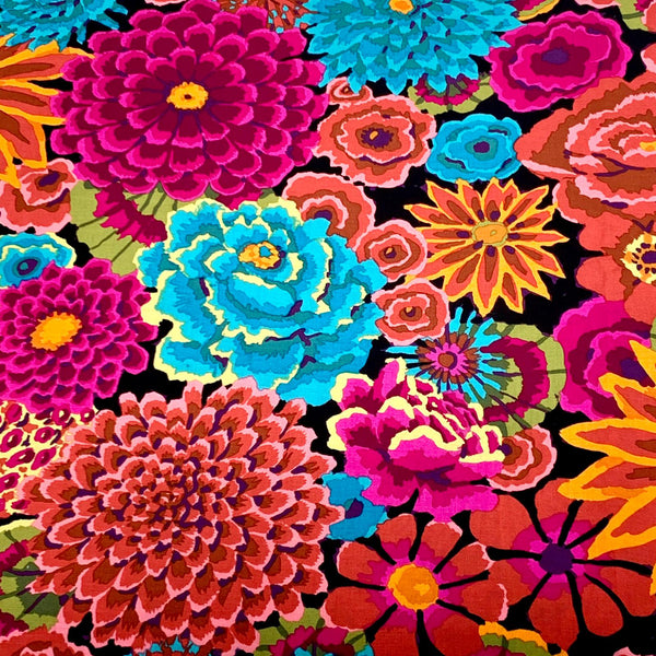 Kaffe Fassett Collective: Enchanted Dark 1/2m