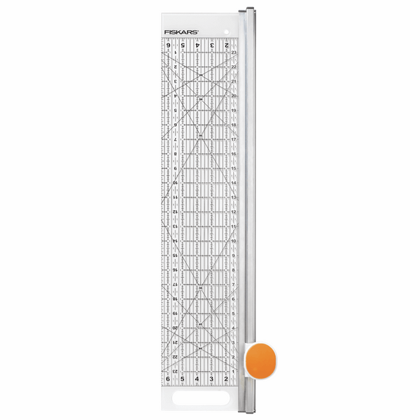 Fiskars Rotary Cutter & Ruler Combo Accessory | Natasha Makes