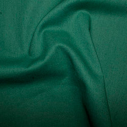 100% Cotton Plain: #61 Fir: Cut to Order by the 1/2m