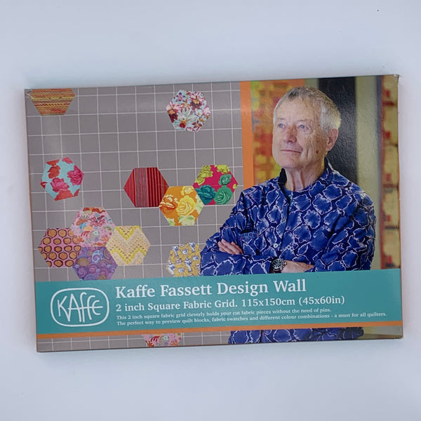 Kaffe Fassett - Quilt Wall Precuts | Natasha Makes