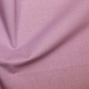 100% Cotton Plain: #36 Lavender: Cut to Order by the 1/2m