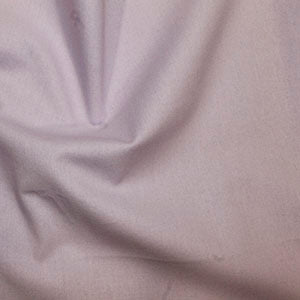 100% Cotton Plain: #35 Light Lilac: Cut to Order by the 1/2m