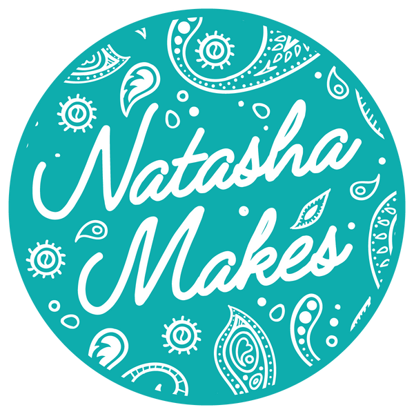 Natasha's 'Any Size' Tablet Cover Instructions Instructions | Natasha Makes