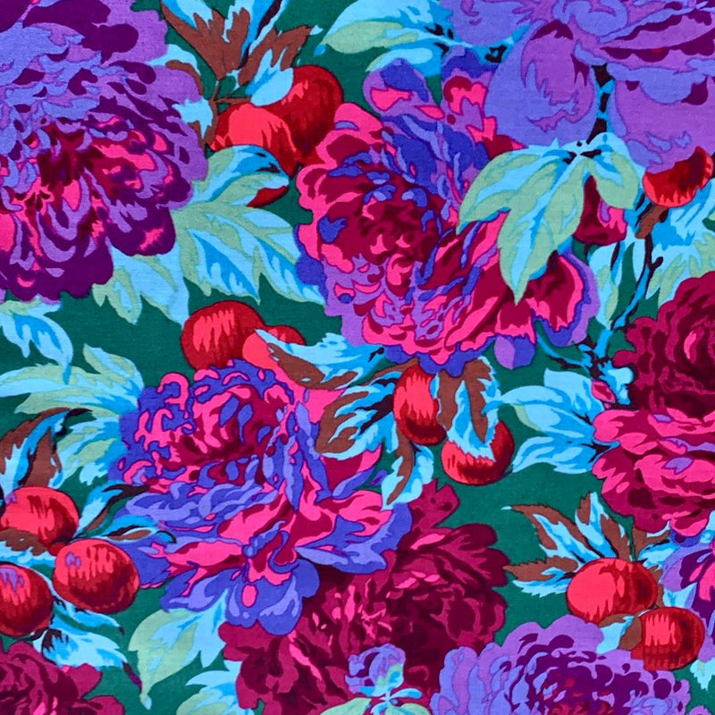 Kaffe Fassett Collective: Luscious Dark 1/2m