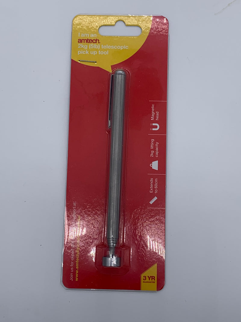 Magnetic Telescopic Pick Up Tool