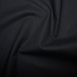 100% Cotton Plain: #54 Midnight: Cut to Order by the 1/2m