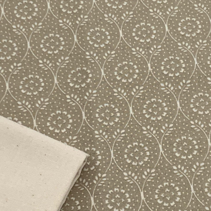Half Metre Heaven - Moda Chafarcani with Seeded Cotton