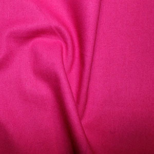 100% Cotton Plain: #32 Pomegranate: Cut to Order by the 1/2m