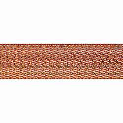 Textured Metallic: 5m x 3mm - Copper